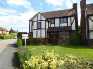 4 bed Detached property in NEWTON ROAD, SAWTRY