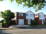 4 bedroom Detached property in COPPINS CLOSE, SAWTRY