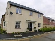 4 bedroom Detached house in ROWELL WAY, SAWTRY