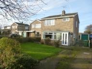 Detached home in GIDDING ROAD, SAWTRY