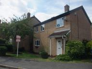 SALTERS WAY Detached house for sale