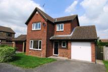 Detached house in CHESTNUT CLOSE, SAWTRY