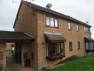 Terraced home for sale in ALL SAINTS WAY, SAWTRY