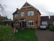 4 bedroom Detached home for sale in ROCKINGHAM ROAD, SAWTRY
