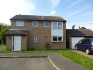 Detached home in STUMPCROSS, SAWTRY