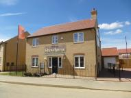 4 bedroom new property for sale in ROWELL WAY, SAWTRY