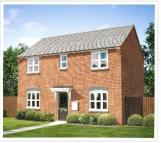 new home for sale in ROWELL WAY, SAWTRY