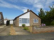 3 bedroom Detached Bungalow for sale in MILL VIEW, SAWTRY
