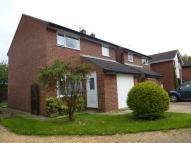 SAXON CLOSE Detached property for sale
