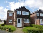 Detached home in SHAWLEY ROAD, SAWTRY