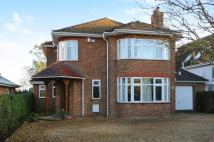 Detached home in RAMSEY ROAD, WARBOYS
