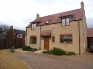 3 bed Detached home for sale in HOLME ROAD...