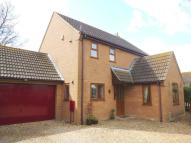 4 bedroom Detached property in HOLME ROAD...