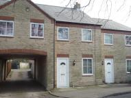 2 bedroom Terraced home for sale in HOWARD COURT, RAMSEY