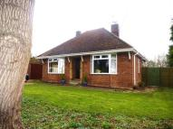 2 bedroom Detached Bungalow in TUNKERS LANE, BURY
