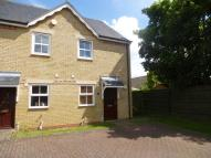 2 bed semi detached house in TOWER CLOSE, RAMSEY