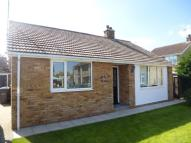 2 bed Detached Bungalow for sale in MILL LANE, RAMSEY