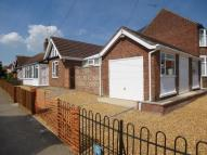 CRICKETFIELD LANE Semi-Detached Bungalow for sale