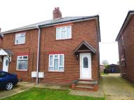 3 bed semi detached property in HERNE ROAD...