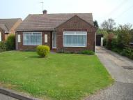 Mary Lane South Detached Bungalow to rent