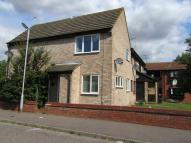 1 bed Cluster House to rent in Sioux Close, Highwoods...