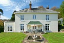 Detached house for sale in SIDMOUTH, DEVON