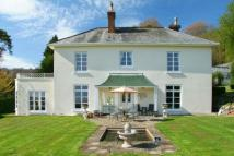 Detached house for sale in SIDMOUTH, NR EXETER...