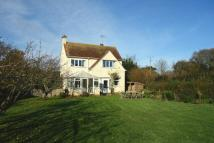 3 bedroom Detached home for sale in BEHIND HAYES, OTTERTON...