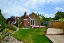 Detached Bungalow for sale in WOODBURY, NR EXETER...