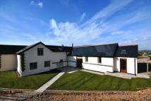 4 bedroom new home in WOODBURY, NR EXETER...