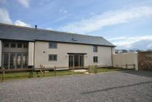 4 bed new home in WOODBURY, NR EXETER...