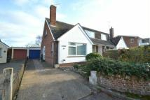 LYMPSTONE semi detached house for sale