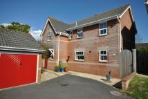 Detached home for sale in EXMOUTH, NR EXETER, DEVON