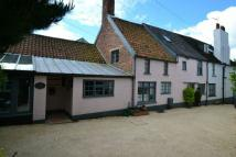 TOPSHAM semi detached property for sale