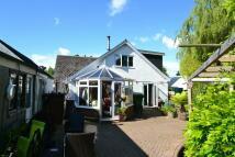 Detached house in LONGMEADOW ROAD...