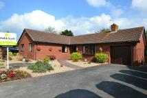 Detached Bungalow for sale in ASPEN CLOSE, EXETER...