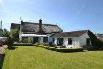 Cottage for sale in MAUNDERS HILL, OTTERTON...