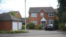 4 bedroom Detached property in Southern Way...