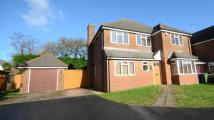 4 bed Detached home for sale in Orchard Road...