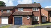 4 bed Detached home for sale in The Birches, Farnborough...