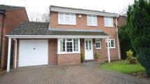 4 bedroom Detached home in Cotswold Close...