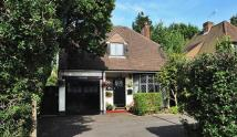 3 bed Detached property in Ship Lane, Farnborough...
