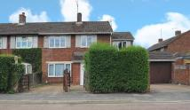 4 bed semi detached property for sale in Loman Road, Mytchett...
