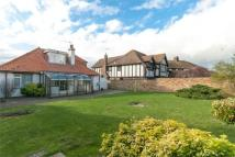 4 bedroom Detached house for sale in Alfred Road, MINNIS BAY...