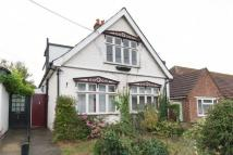 4 bedroom Detached house in Park Avenue, BIRCHINGTON...
