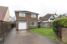 4 bedroom Detached property in Ryders Avenue...