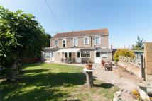 Detached house for sale in Woodchurch Road,...