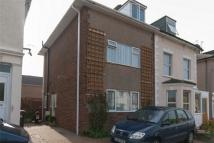 3 bedroom semi detached home for sale in Prospect Road...