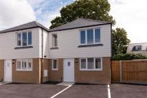 2 bedroom new property in Priory Mews, The Square...