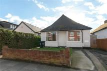 Detached Bungalow for sale in Kings Road, BIRCHINGTON...